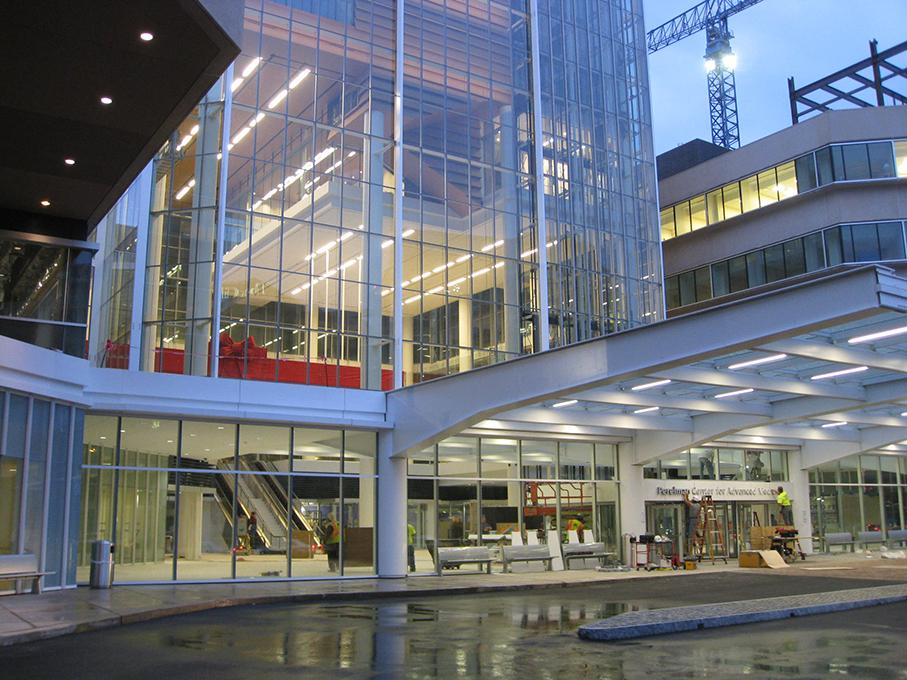 Penn Medicine Center for Advanced Medicine Philadelphia  